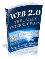 web-20-the-latest-internet-wave